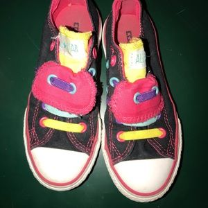 Girls 11.5 Converse Chuck Taylor All Stars